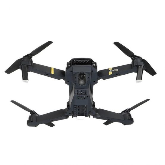 WiFi FPV Drones With 4K/1080P Camera Folding Quadcopter Fixed Height Hover One Key Return RC Drone