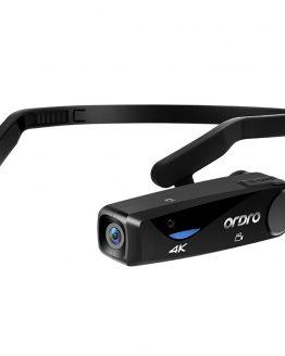 Hd camera 4k Video Camera Digital Camcorder Full HD ORDRO EP6 UHD 25fps Wearable wifi Filmadora Vlog Camera 4K