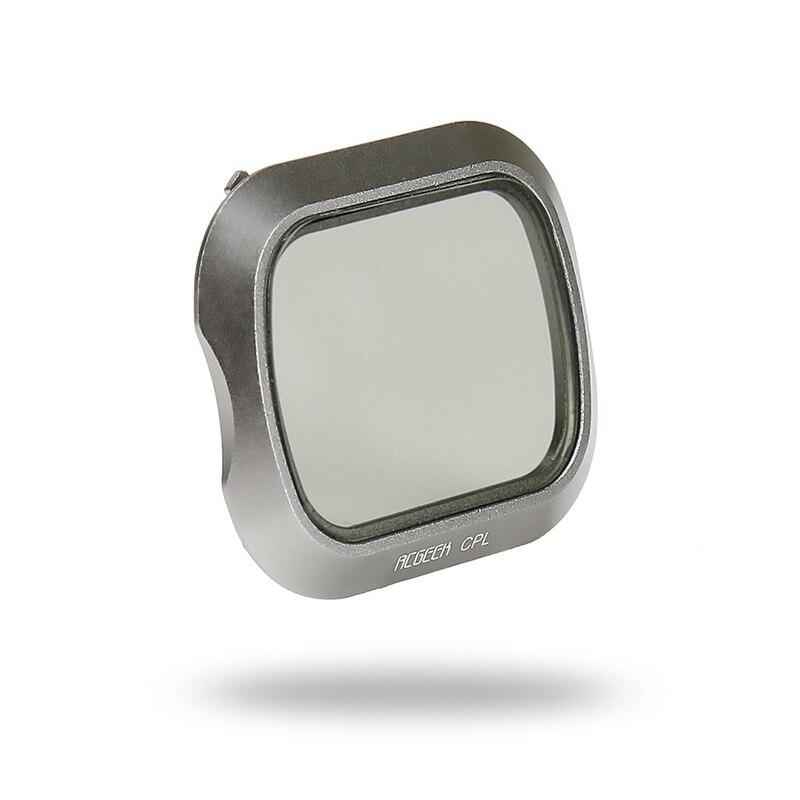 Mavic 2 Pro Drone Filter Neutral CPL Protective Camera Filters for DJI Mavic 2 Pro Optical Glass Filter