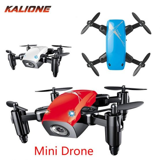 S9 Foldable Mini drone with camera Pocket Drone Micr S9 Foldable Mini drone with camera Pocket Drone Micro Drone RC Helicopter With HD Camera Altitude Hold Wifi FPV Quadcopter Drone