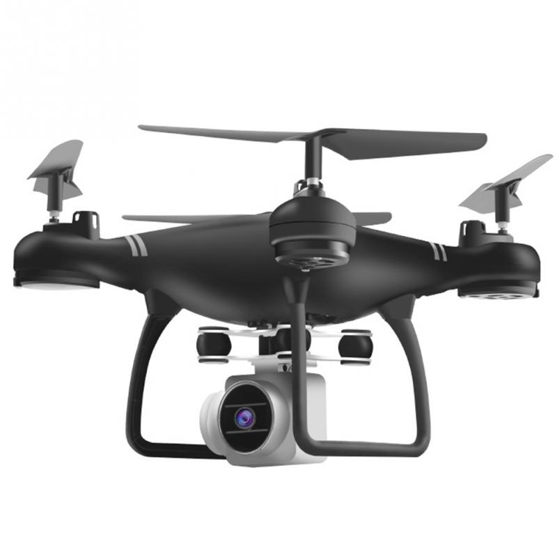 NEW RC Helicopter Drone with/without Camera HD 1080P WIFI FPV Selfie Camera Drones Professional Foldable Quadcopter Life HJ14W