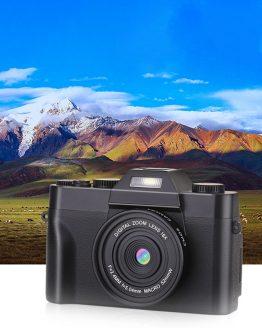 WIFI Camera 4K HD 30 Million Pixel Entry Mini Single Digital Camera Home Travel Belt