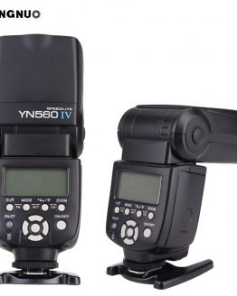 YONGNUO YN 560 III IV Wireless Master Flash Speedlite for Nikon Canon Olympus Pentax DSLR Camera Flash Speedlite Original