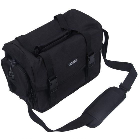 Caden D13 Multi-Functional Large Camera Bag Case Photo Outdoor Camera Photo Bag Case For Canon Dslr Cameras Lenses And More