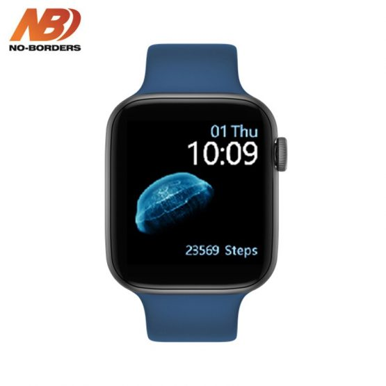 IWO T5 SmartWatch Changeable Strap Series 5 Smart watch Heart rate Blood pressure Watch For Apple Android Watch PK IWO 10