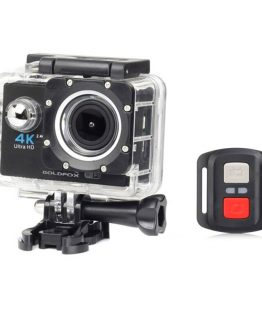 H16R 4K WiFi Remote Control Action Camera Ultra HD Extreme Sports Camera Video Camcorder DVR DV go Waterproof pro Helmet Camera
