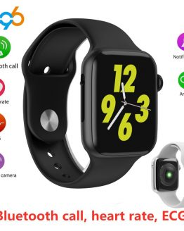 696 W34 Bluetooth Call Smart Watch ECG Heart Rate Monitor iwo 8 lite Smartwatch for Android iPhone xiaomi band PK iwo 8 9 10 11