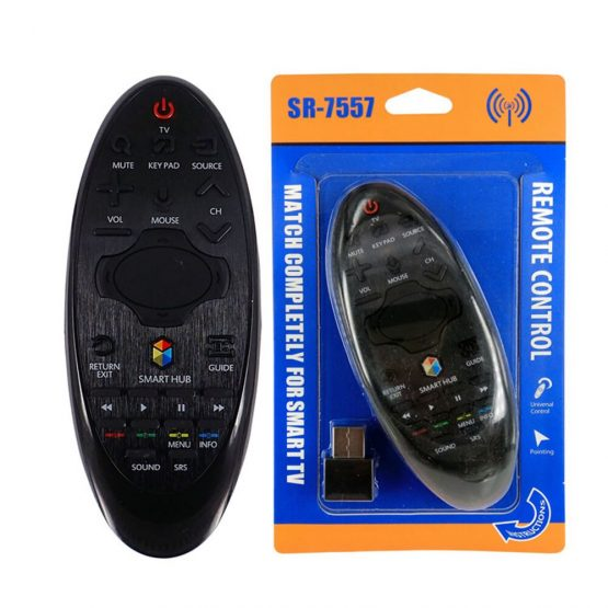 FOR SAMSUNG SMART 3D TV Remote control RMCTPH BN59-01182H