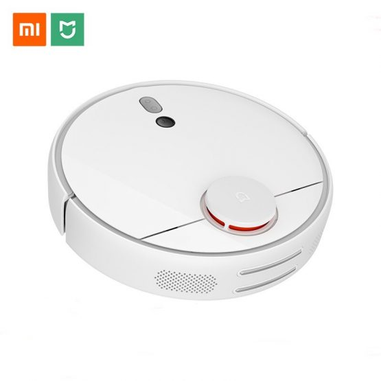 Xiaomi Mi Robot Vacuum Cleaner 1S for Home Automatic Sweeping Charge