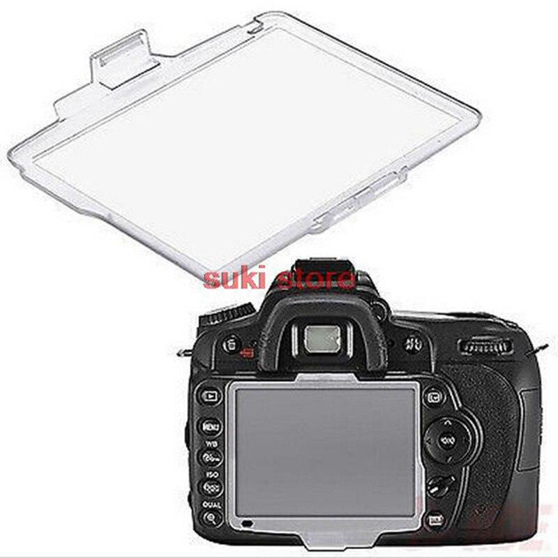 For Nikon D600 AS BM-14 Hard LCD Monitor Cover Screen Protector Film for Nikon D600