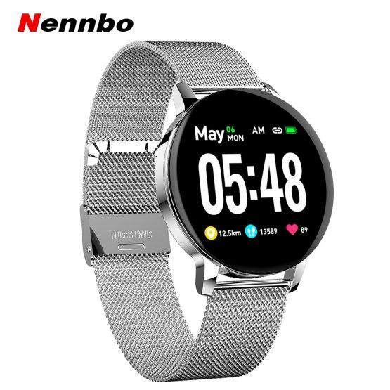 R5 Bluetooth Smart Watch Men Women Heart Rate Blood Pressure Fitness Tracker Pedometer Sports Smartwatch For Apple IPhone Xiaomi