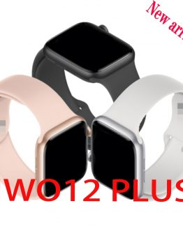 IWO12 Plus Smart Watch For Android IOS Phone 44mm Series