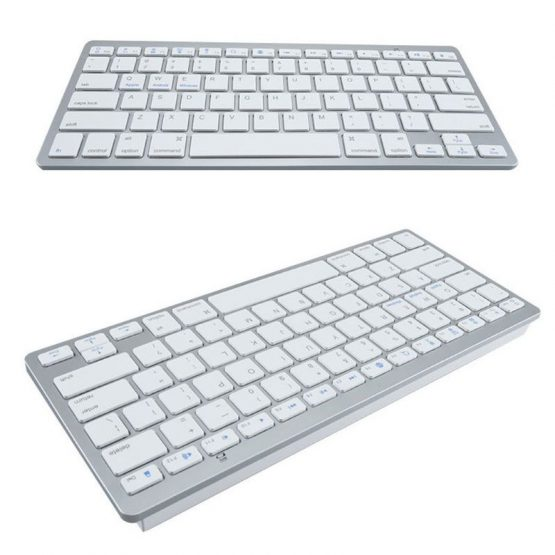 Wireless Bluetooth Lightweight Keyboard Cellphone
