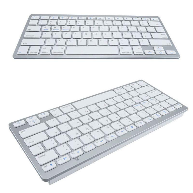 Wireless Bluetooth Lightweight Keyboard Cellphone