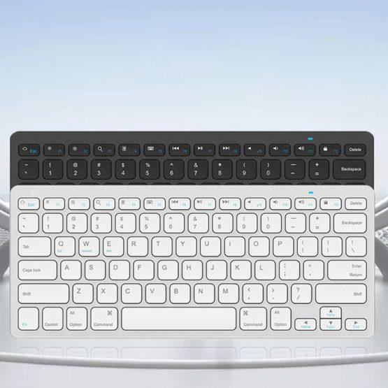 Wireless Bluetooth Lightweight Keyboard Tablet Mobile
