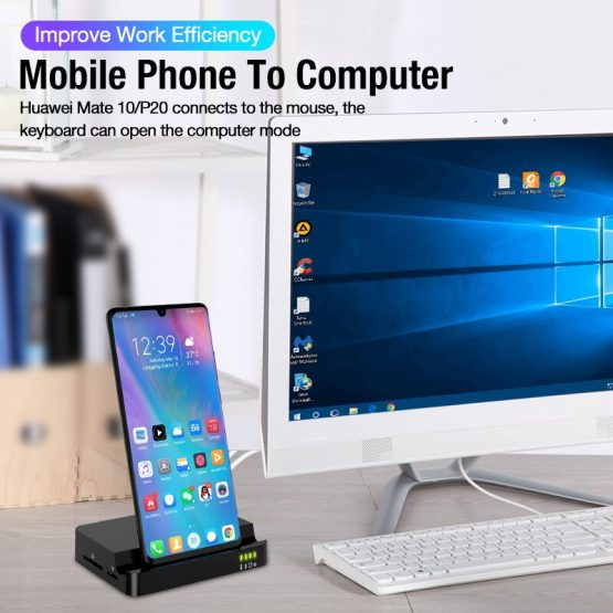 Asus ROG Phone 3 TwinView Dock Station