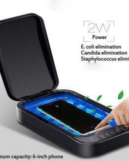 Mobile Phone Mask Ultraviolet Sterilizer UV Phone Sterilizer