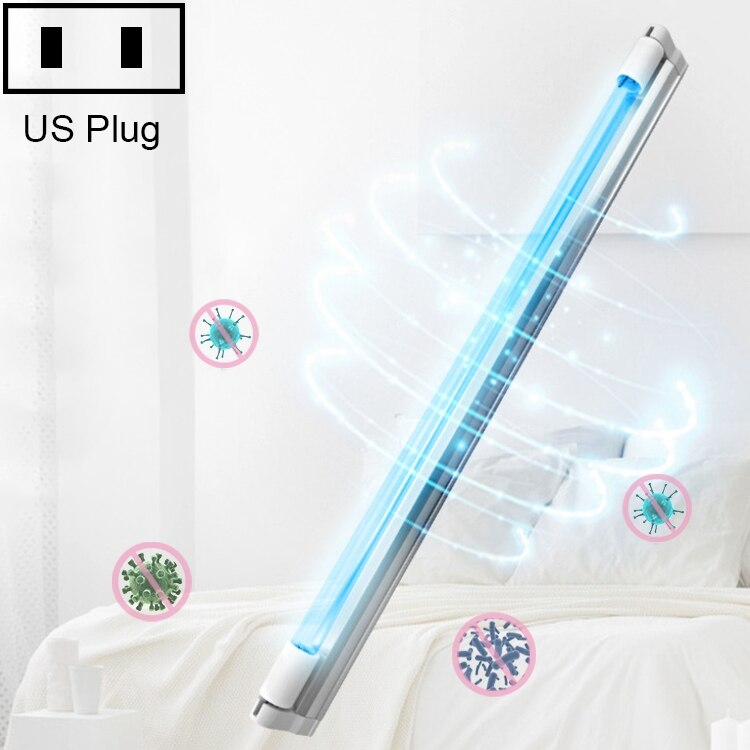 Ozone Quartz UV Mobile Phone Disinfection Light Portable