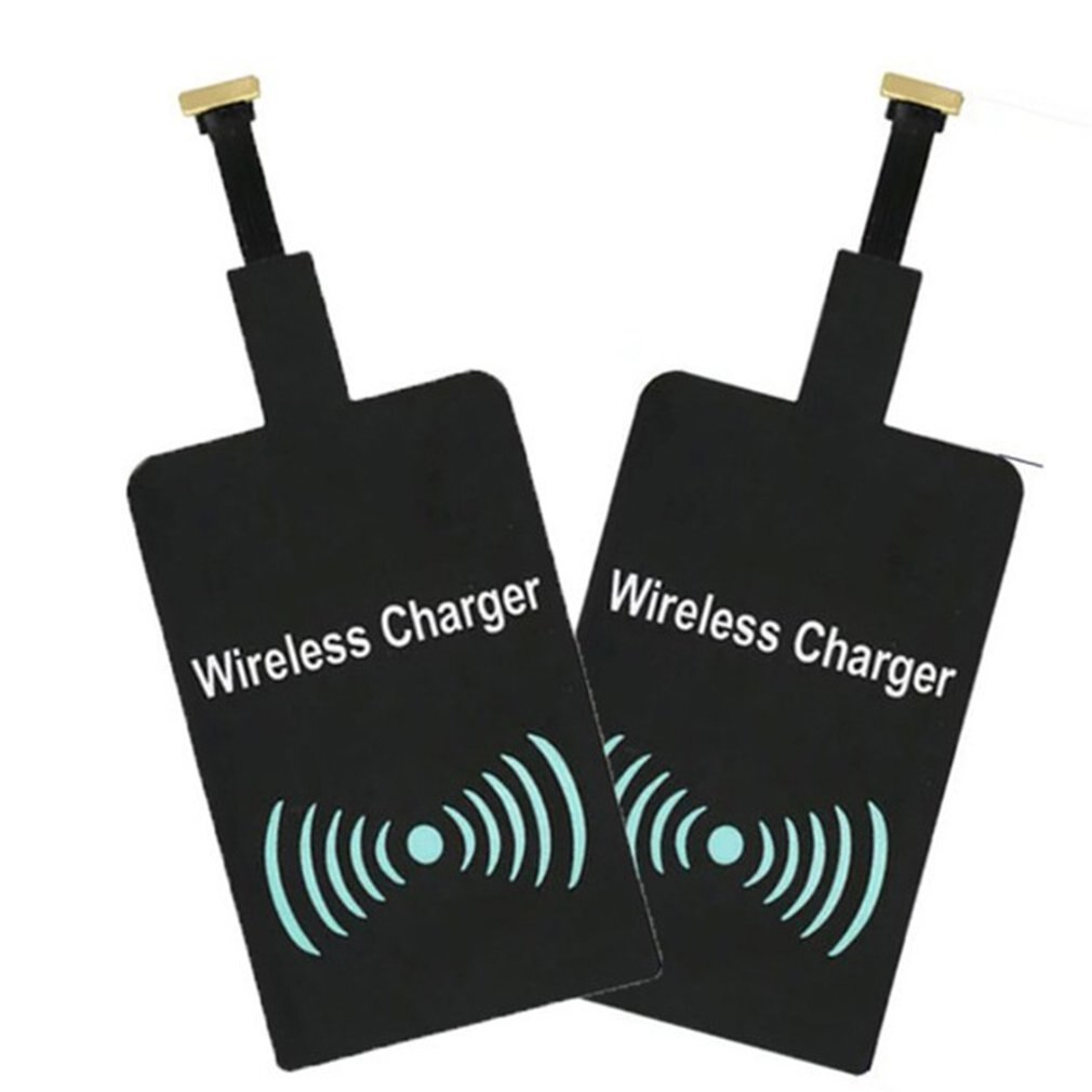 QI Wireless Charger Receiver Module For Micro-USB