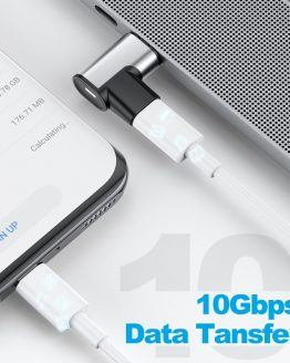 Macbook/Phone Magnetic USB-C Fast Charging Adapter 4K 10gbs