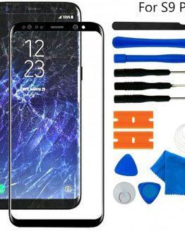 Samsung Galaxy S8 S8+ S9 Glass Screen Replacement Repair Kit